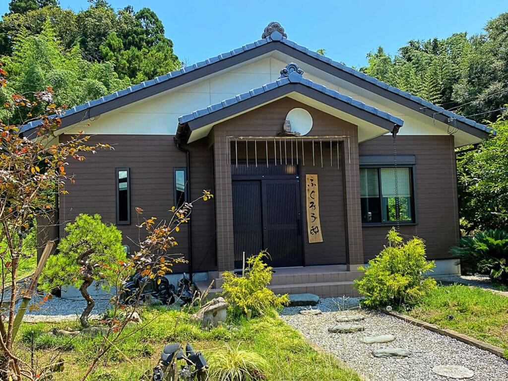 Authentic Japanese Guest House, Fukurou tei